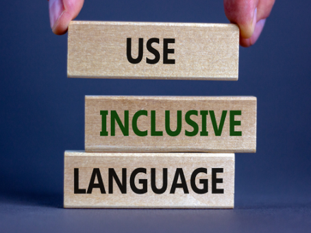 What is Inclusive Language, and Why Is It Important?