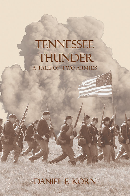 Tennessee Thunder: A Tale of Two Armies