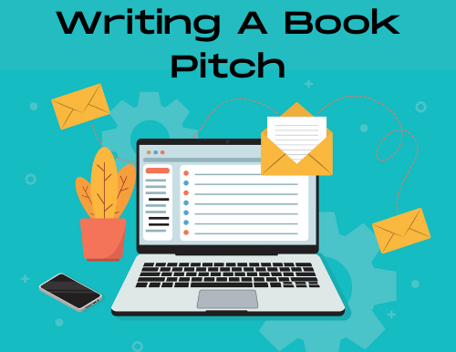 Writing A Book Pitch