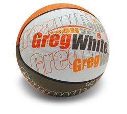 Greg White: official Greg White basketball camp basketball