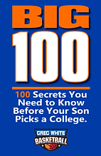 big 100 book