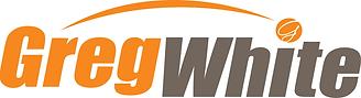 greg white speaks logo
