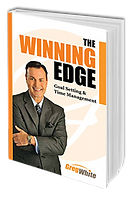 greg white's the winning edge book