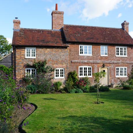 Garden Design, Sussex