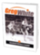Greg White: Playing the point guard position book