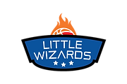little wizards logo