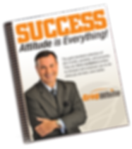 Greg White: Success Attitude is Everything