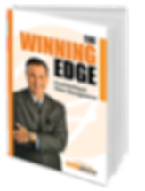 Greg White: the winning edge goal setting & time management
