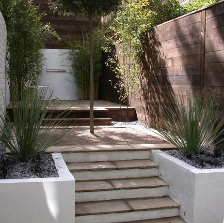 Garden Design, London