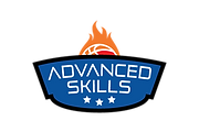 advanced skills logo