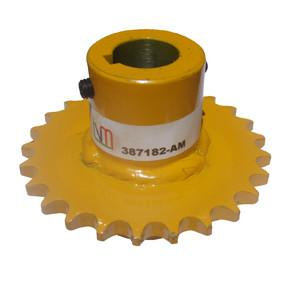 Sprocket [387182-AM]