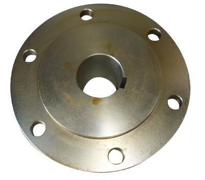 Wheel Hub [385065-AM]