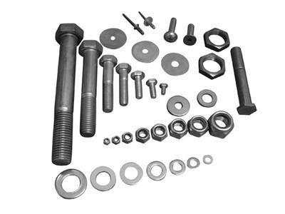 Nuts and Bolts [ALL AVAILABLE] PRICE ON REQUEST