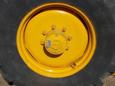 Wheel Rim G65 [260283-AM]