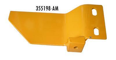 Scraper Plate [355198-AM]