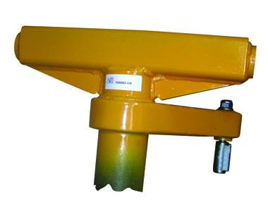 Discharge Pivot Strap [123002-AM]