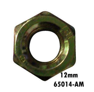 Nyloc Nut - 12mm [65014-AM]