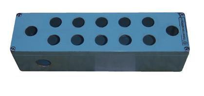 Control Box [165194-AM]