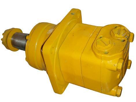 Wheel Drive Motor [210016-AM]