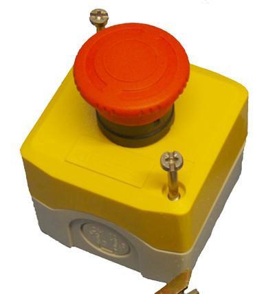 Emergency Stop Switch [166237-AM]