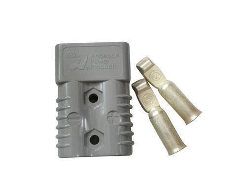 Anderson Plug [166463-AM]