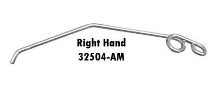 Front Spring - Right Hand [325004-AM]