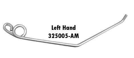 Front Spring - Left Hand [325005-AM]