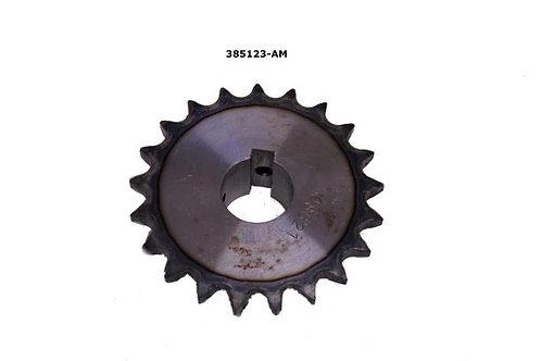 Sprocket (Motor) [385123-AM]