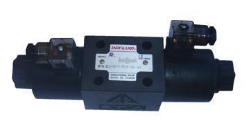 Valve Block - Hydraulic [45051-AM]