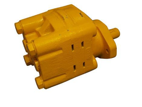 Hydraulic Motor - Rear Ent 32.3cc 1 Shaft [210083-AM]