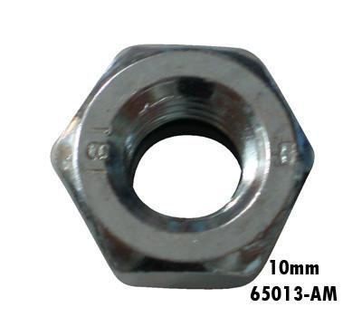 Nyloc Nut - 10mm [65013-AM]