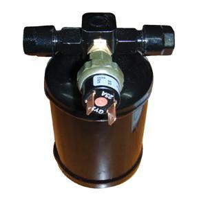 Receiver Dryer G120 [80403-AM]