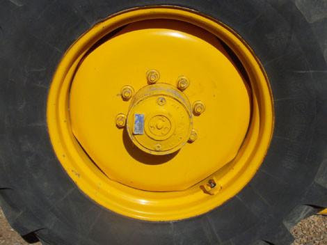 Solid Wheel Rim