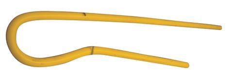 Rod Yellow - 25mm [265298-AM]