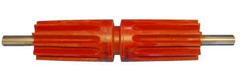 Discharge Roller - Cross 500mm [386003-AM]