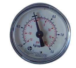 Suction Filter Gauge [170027-AM]