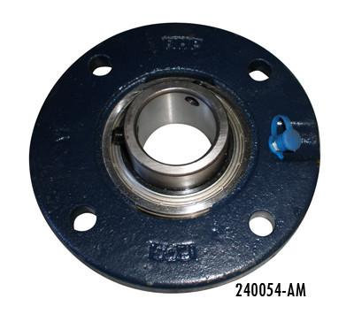 Fan Bearing & Housing - Top [240054-AM]
