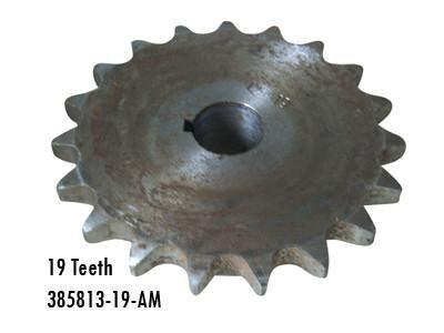 Sprocket - 19 Teeth [385813-19-AM]