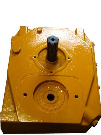 Gear Box New [360143-AM]