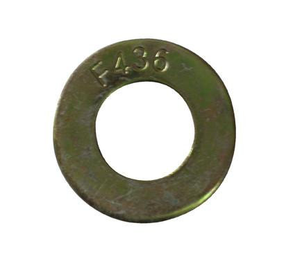 Thick Washer - 12mm [65689-AM]