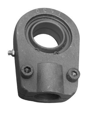 Steering Rod End Exchange [360009-EX-TVM]