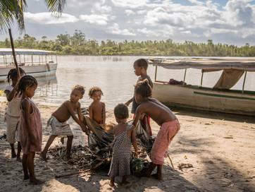 VRIJWILLIGERSWERK MET IMPACT IN MADAGASKAR