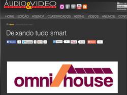 portal revista Audio e Video 2