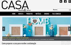 Portal Casa Projeto & Estilo