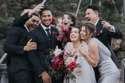 NSW Wedding - Madeleine & Roy