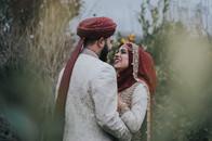 Omar & Huda