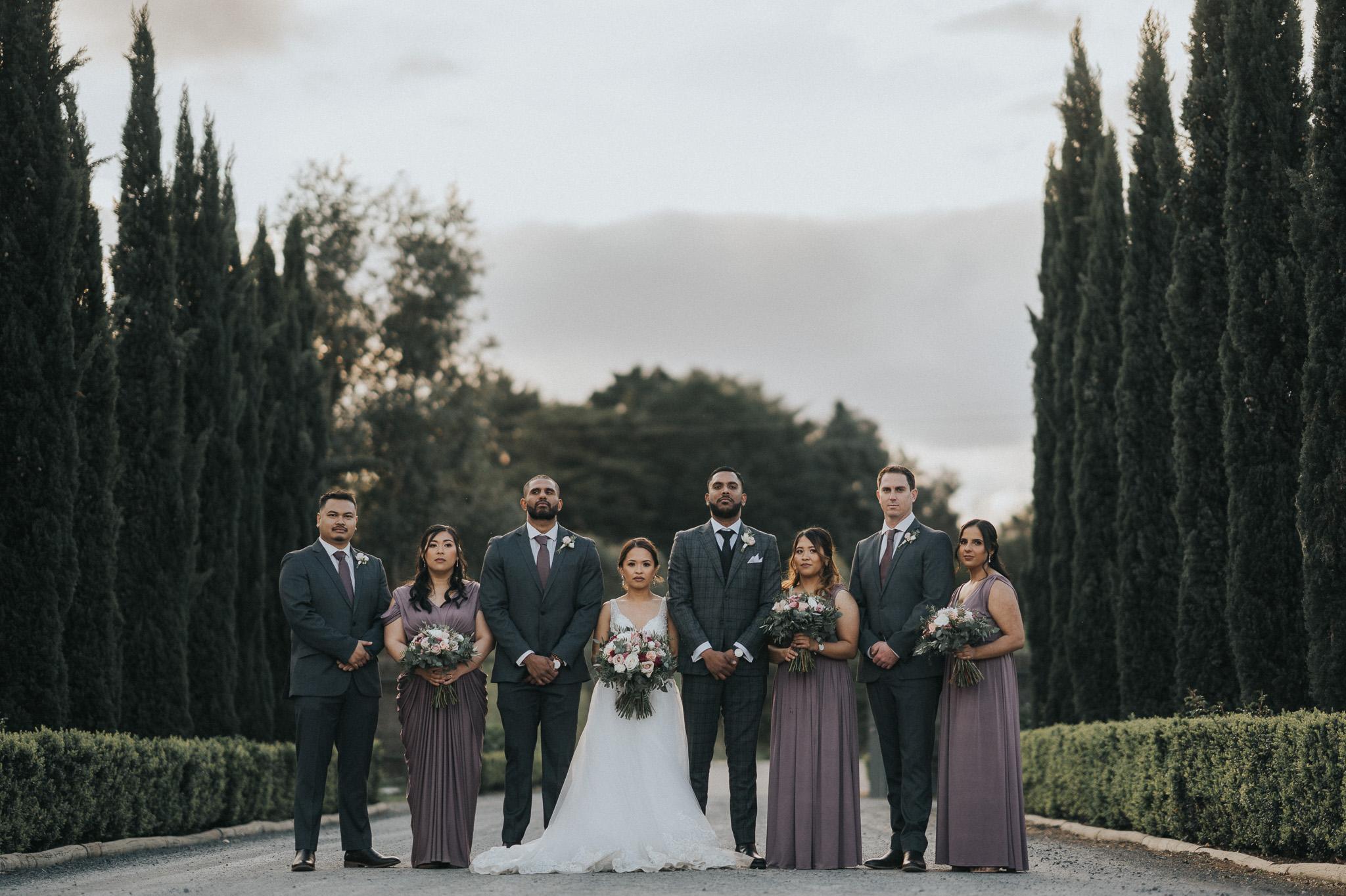 Immerse Yarra Valley Wedding Photo