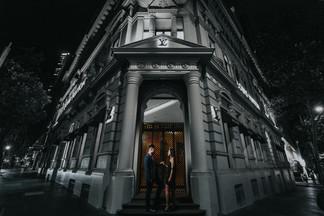 Alex & Kim LV Melbourne