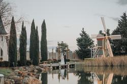 Windmill Gardens - Bridgitte & Danie