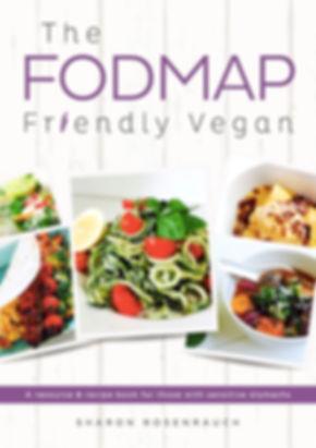 The FODMP Talk vegan Low FODMAP
